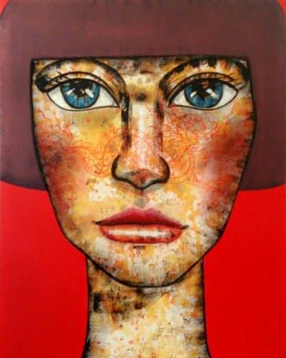 Age - Portrait 35 - 120 x 160 - 29