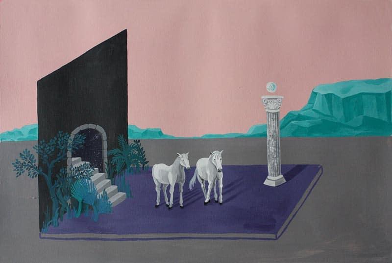 Artist Spotlight - Mercedes Bellido 03