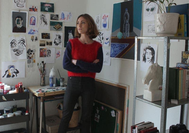Artist Spotlight - Mercedes Bellido 07