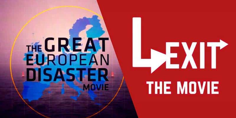 JAM - Cultural Studies Film - The Great European Disaster & Lexit