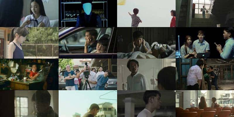 Mahidol University Film Exhibition 2016 - MU Film Exhibition 2016