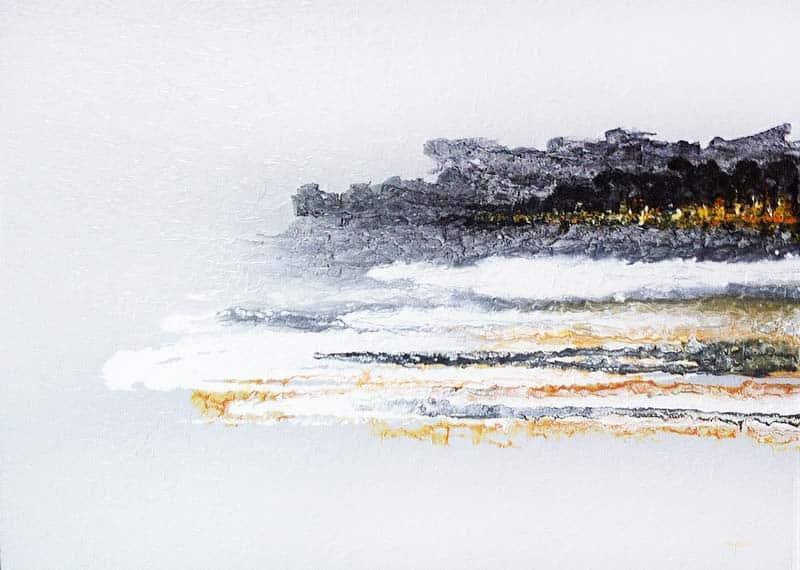 Mam - The Sea 09 - 110 x 90 - 13