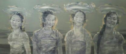 Po - 4 Girls - 370 × 160 - 190