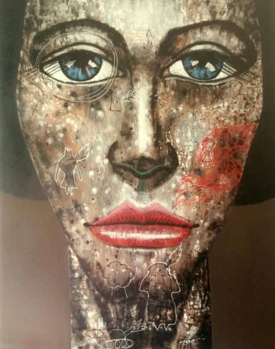 Age - Portrait 37 - 120 x 160 - 29