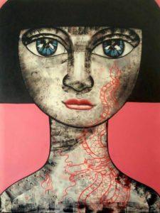 Age – Portrait 42 – 120 x 160 – 29