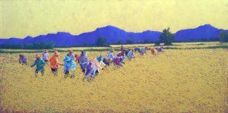 Anurak - Farmer 18 - 160 x 80 - 16