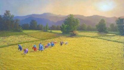 Anurak - Farmers 17 - 180 x 120 - 25
