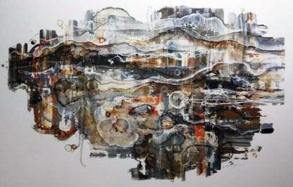 Noi - Abstract 19 - 285 x 185 - 65