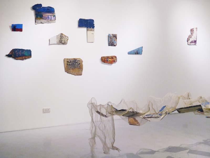 The Rise – Installation - Melanie Gritzka-del Villar 03