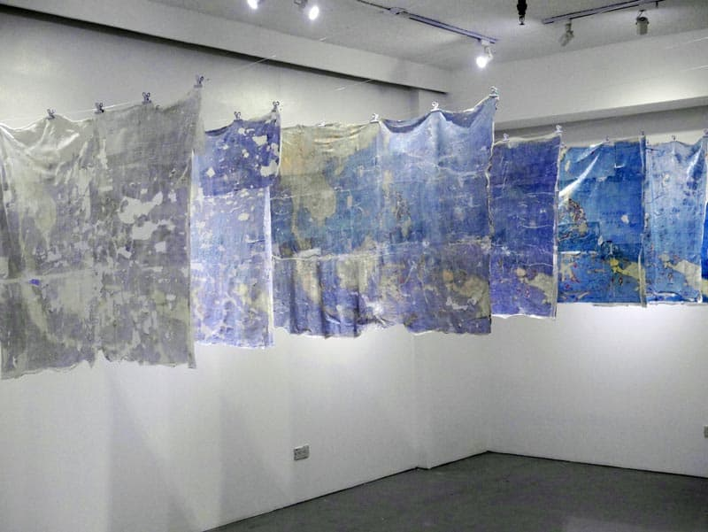 The Rise – Installation - Melanie Gritzka-del Villar 07