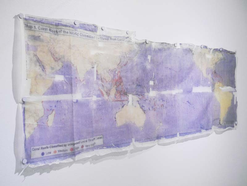 The Rise – Installation - Melanie Gritzka-del Villar 09