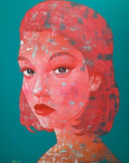 Vatcharapong - Portrait 06 - 120 x 150 - 20