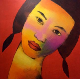 bird-brown-hair-woman-portrait-150-x-150-25