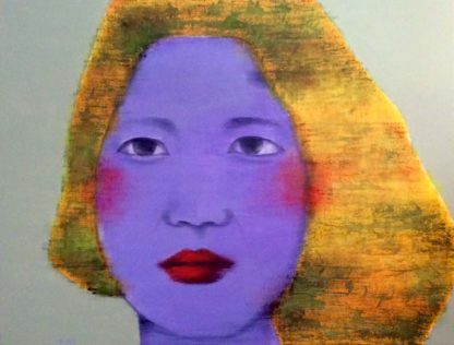 bird-purple-woman-portrait-170-x-130-25