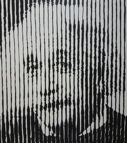 Anuchit - Albert Einstein - 115 x 130 - 5