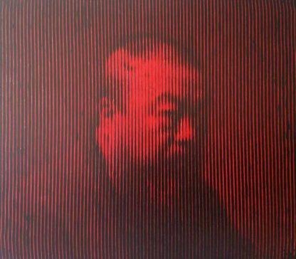 Anuchit - Illusion 12 - 170 x 150