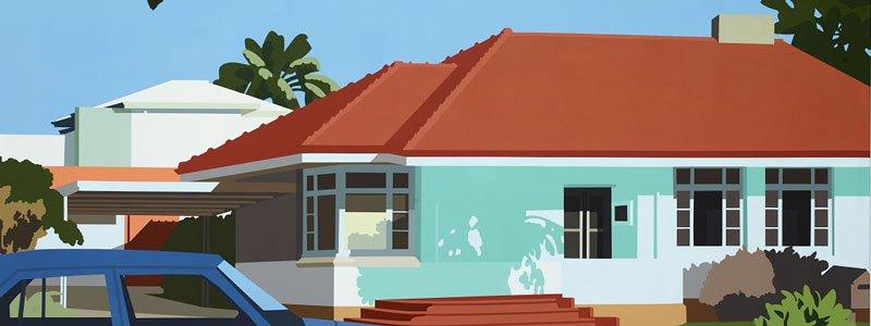 Sullivan + Strumpf - Joanna Lamb - Home