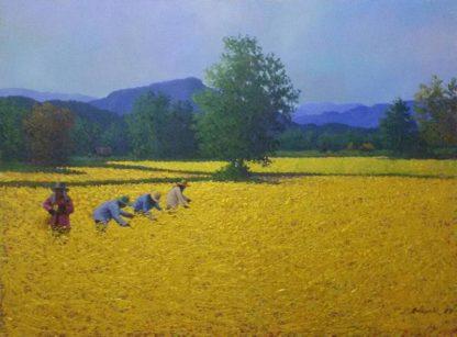 Anurak - Farmers 29 - 100 x 75 - 9