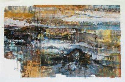 Noi - Abstract 26 - 285 x 185 - 65