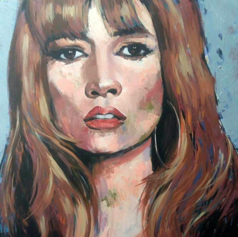 Paa - Portrait 12 - 120 x 120 - 14