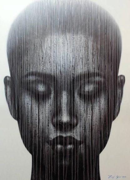 Paitoon - Portrait Master 26 - 110 x 150 - 50