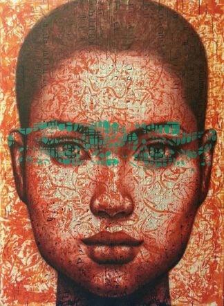 Paitoon - Portrait Master 27 - 110 x 150 - 50