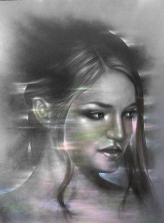 Peerapong - Portrait 33 - 140 x 180 - 25