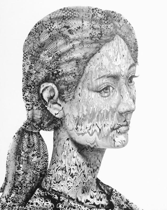 Vichit - Portrait 36 - 128 x 160 - 45
