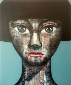 Age – Portrait 48 – 120 x 145 – 28