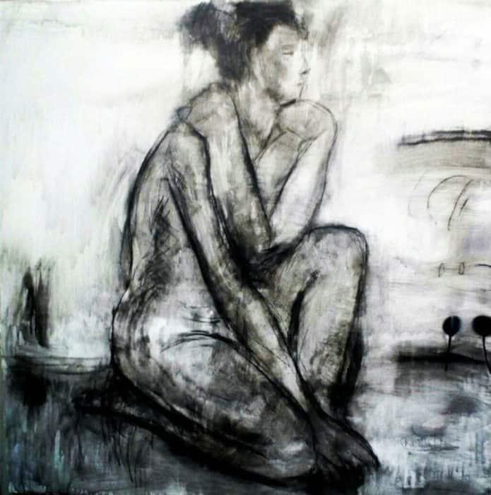Kitti - Woman - 120 x 120 - 12