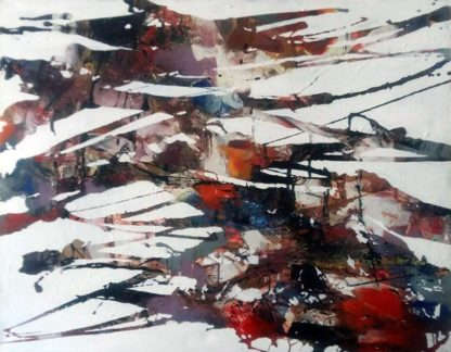 Paa - Abstract 10 - 140 x 110 - 14