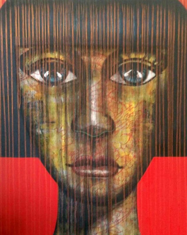Age - Portrait 52 - 120 x 160 - 18-5