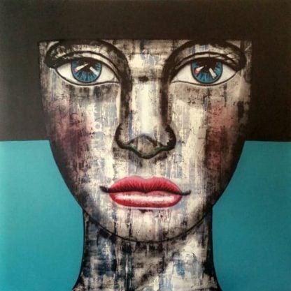 Age - Portrait 53 - 150 x 150 - 30