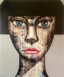 Age – Portrait 54 – 120 x 145 – 28