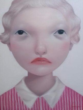 Aranya - Portrait 31 - 90 x 120 - 20