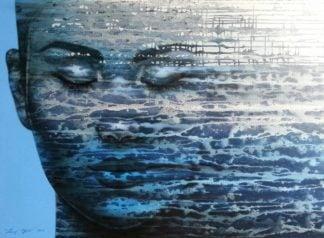 Paitoon - Portrait Master 30 - 150 x 110 - 50