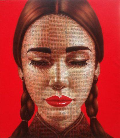 Petch - Portrait 63 - 140 x 160 - 38