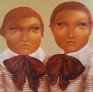 Aranya - Portrait 33 - 150 x 150 - 39