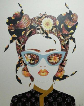 Chuthip - Portrait 34 - 120 x 150 - 22