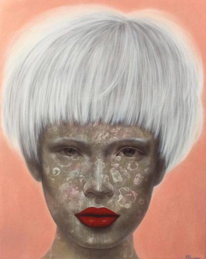 Peerapong - Portrait 38 - 80 x 100 - 15