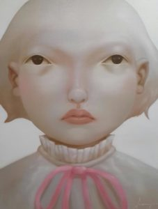 Aranya - Portrait 37 - 90 x 120 - 20