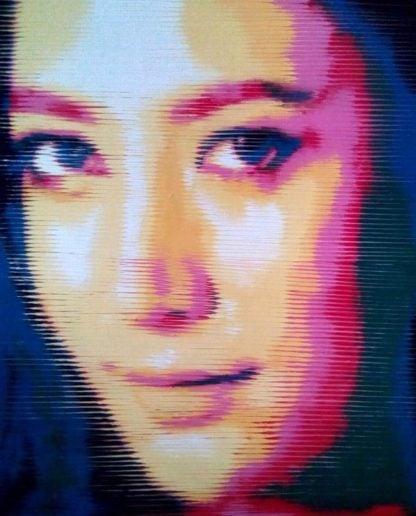 Boat - Portrait 27 - 120x140 - 15