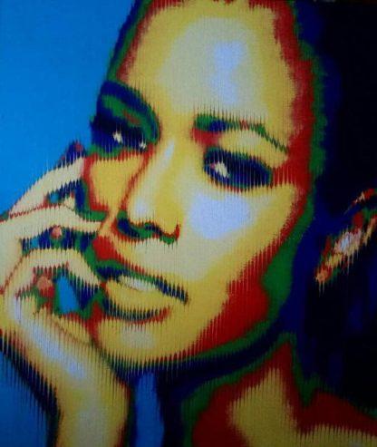 Boat - Portrait 35 - 120 x 140 - 15