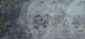 Kee - Pop Art 09 - 150 x 70 - 25