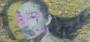 Kee - Pop Art 10 - 150 x 70 - 25