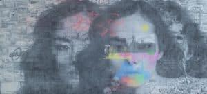 Kee - Pop Art 11 - 150 x 70 - 25