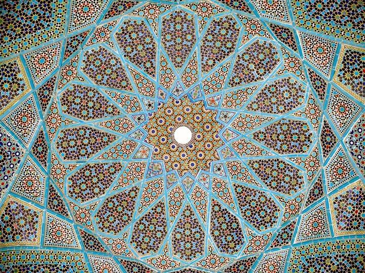 National Design Centre - Cosmology & Maths in Art