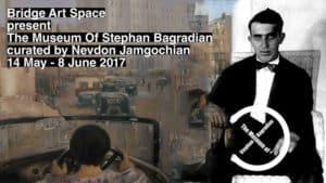 Bridge Art Space - The Museum Of Stephan Bagradian