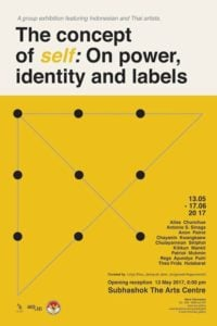 Subhashok - The Concept of Self on Power, Identity and Labels