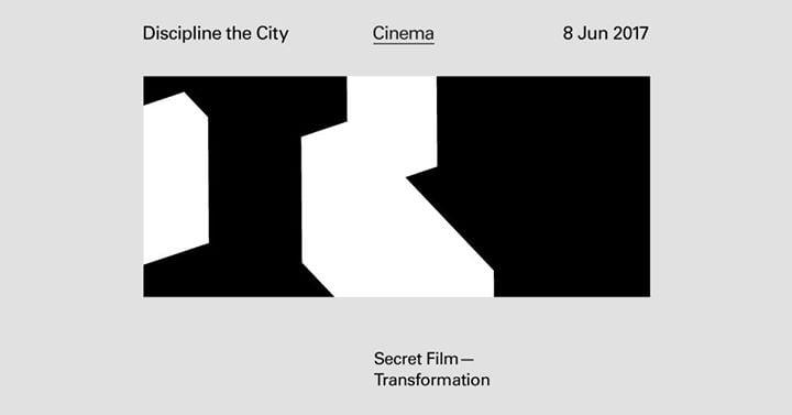 The Substation - Secret Film Transformation